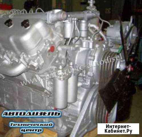 Двигатель ямз 240 бм 2 на К-701 (63) Томск