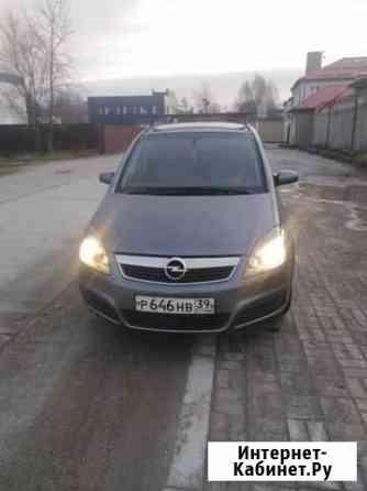 Работа на своей машине Калининград