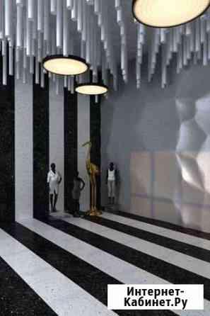Дизайн интерьера и графика Москва