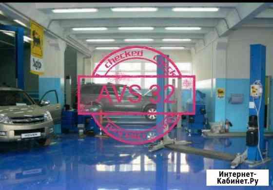 Ремонт:ходовой-подвески,глушителя,кузова,покраска Брянск