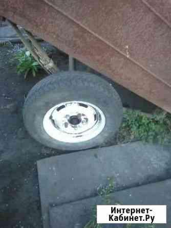 Прицеп для автомобиля Тамбов