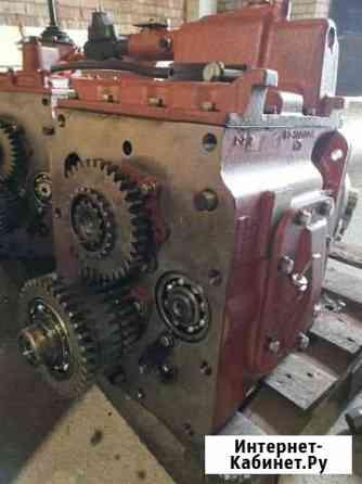 Коробка передач Мтз-82 боковой рычаг Чита