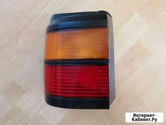 Задний левый фонарь для фольксваген пассат В3 Архангельск