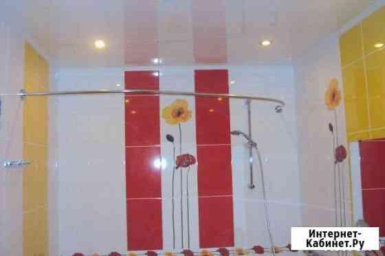 Ванна туалет под ключ Ульяновск