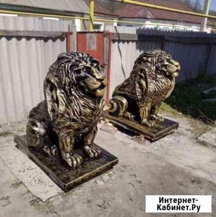 Скульптуры на заказ Курск