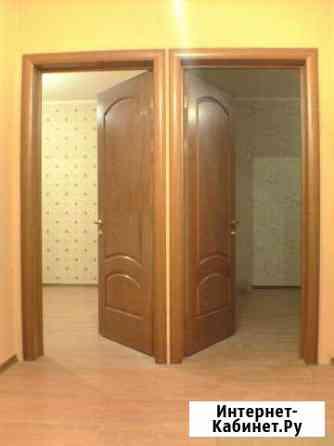 Установка межкомнатных дверей Владимир