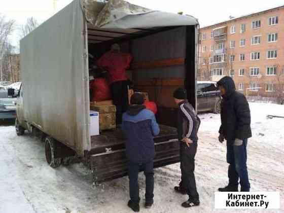 Перевозка мебели с грузчиками. Перевозка грузов Воронеж