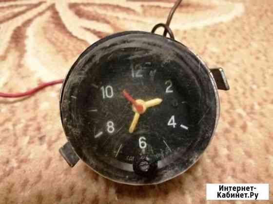 Часы для УАЗ - буханка Мичуринск