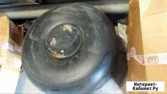 Балон газовый тороидальный 42 литра Абакан