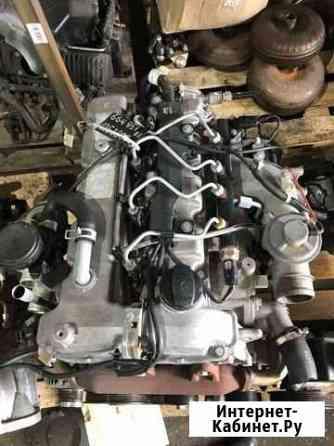 Двигатель D20DTR 671.960 SsangYong Korando 2.0л Сургут