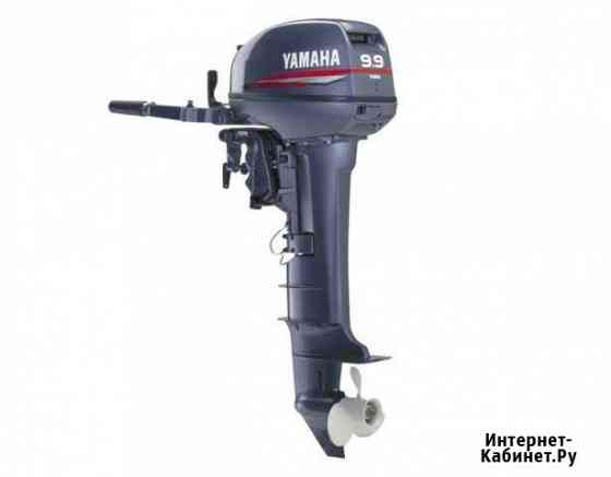 Лодочный мотор yamaha 9.9 gmhs Сыктывкар