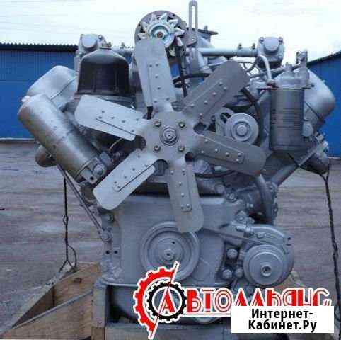 Мотор ямз-236М2 Екатеринбург