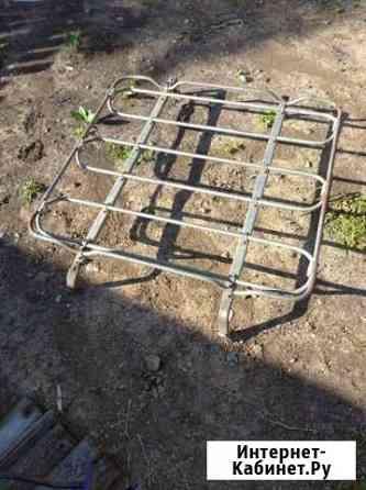 Багажник Кемерово