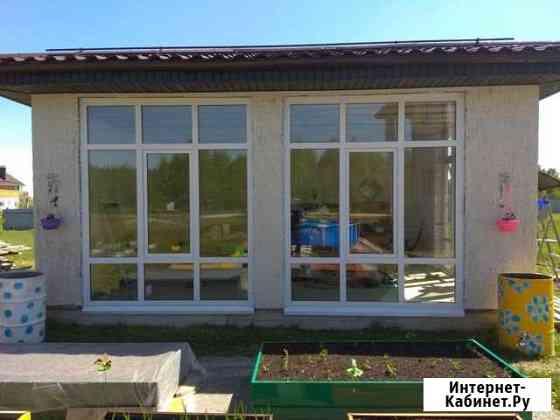 Пластиковые окна Екатеринбург