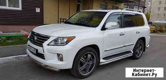 Прокат авто на свадьбу Сургут
