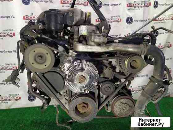 Двигатель Nissan Datsun RMD22 QD32 1999 Владивосток