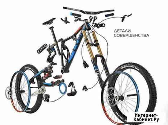 Обслуживание и ремонт велосипеда Электросталь