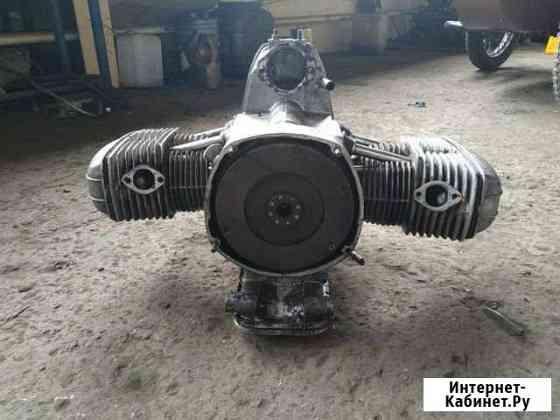 Двигатель мотоцикла Днепр Тамбов