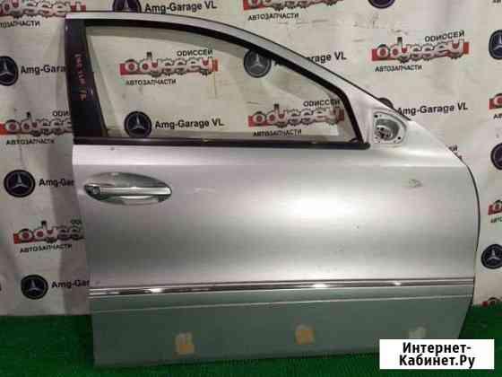 Дверь передняя правая Mercedes E320 W211 642.920 Владивосток