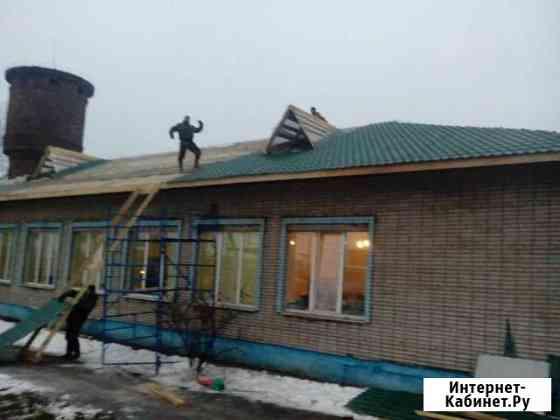 Ремонт, строительство Череповец