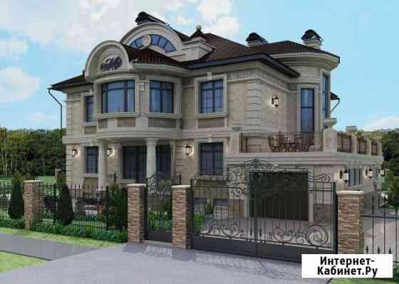 Проект вашего дома Владикавказ