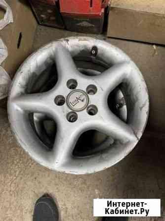 Комплект дисков 5*100R14 Братск