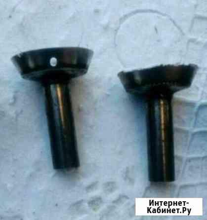 Заглушки на глушитель Комсомольск-на-Амуре