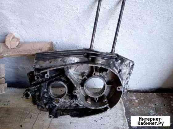 Правая половинка картера Ява-250 Киселевск