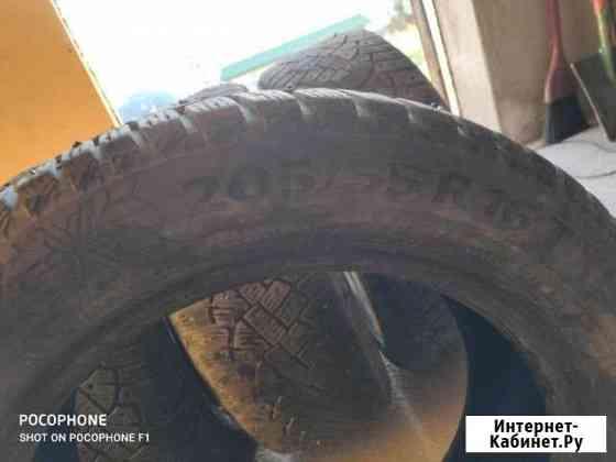 Продам шины зимние гоформы Забайкальск