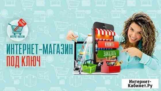 Создание сайтов и интернет магазинов Соликамск