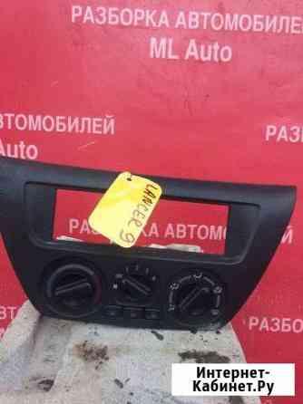 Блок управления отопителем Mitsubishi Lancer 9 Великий Новгород