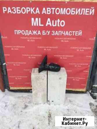 Зеркало Renault Megane 2 Великий Новгород