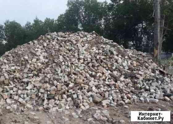 Приму грунт и строительный мусор Ковров