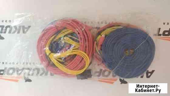 Провода для сабвуфера / усилителя Пенза