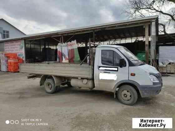 Перевозка грузов до трех тонн Хасавюрт
