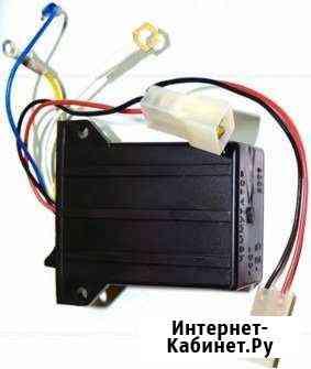 Коммутатор К-1М к системе зажигания бсз-2М Чебоксары