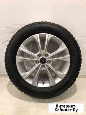 Новые Ford Kuga 2020, Nokian 225/55 R18 Чебоксары
