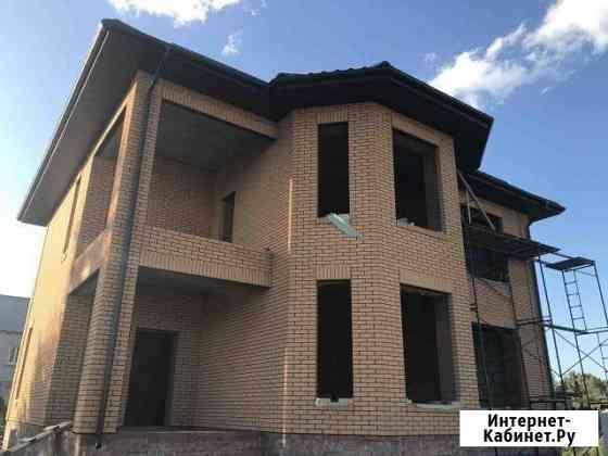 Строительство домов, зданий, коттеджей Брянск