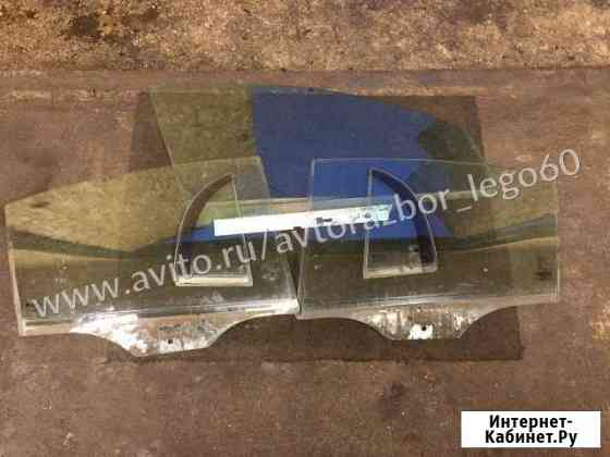 Стекло двери для Opel Vectra C Псков