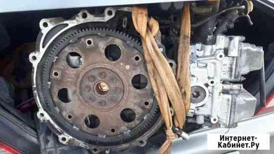 Двигатель Усолье-Сибирское