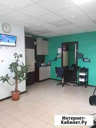 Рабочее место парикмахера Череповец