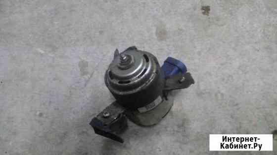 Мотор вентилятора охлаждения рено логан Липецк