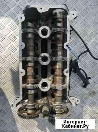 Головка блока цилиндров левая Porsche Panamera 970 Ижевск