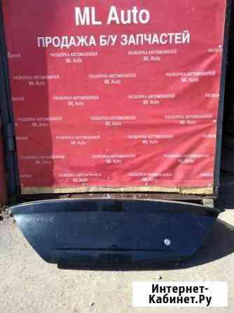 Дверь Крышка Багажника Kia Spectra Великий Новгород