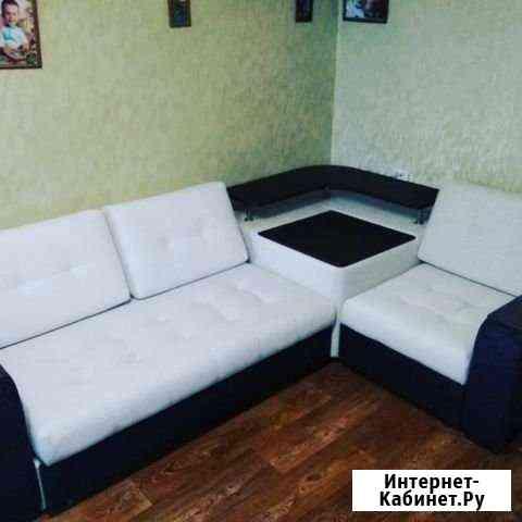 Перетяжка,ремонт и реставрация мебели Ярославль
