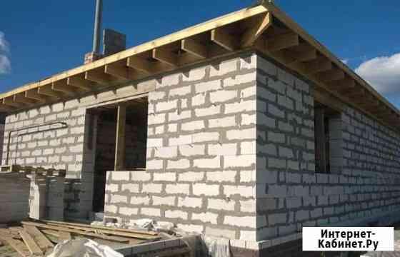 Строительство домов, коттеджей, гаражей Иркутск