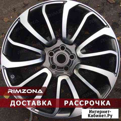 Новые диски Range Rover Махачкала