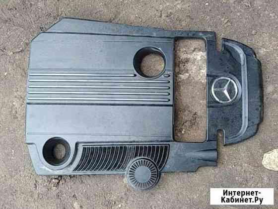 Накладка двигателя mercedes-benz с180 Орёл