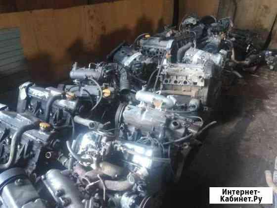 Двигатель двс на ваз Рязань