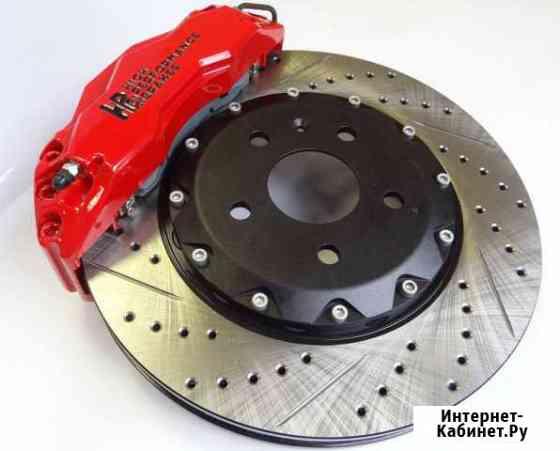Тормозной диск Renault (Рено) Севастополь